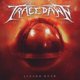 LIZARD DUSK TRACEDAWN, CD