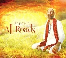 ALL ROADS HARNAM, CD
