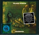 SACRIFICE -COLL. ED- DIGIPACK SLIPCASE EDITION 2CD & DVD
