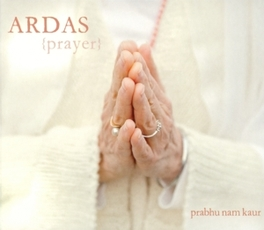 ARDAS PRABHU NAM KAUR, CD