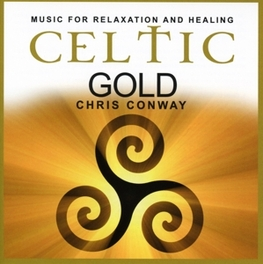 CELTIC GOLD CHRIS CONWAY, CD
