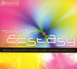 TRIP TRACKS: ECSTASY V/A, CD