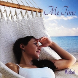 ME TIME MIDORI, CD