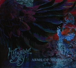 ARMS OF MORPHEUS *3RD BY DUTCH (THE HAGUE) PROG-MYTH-ROCKERS* KINGFISHER SKY, CD