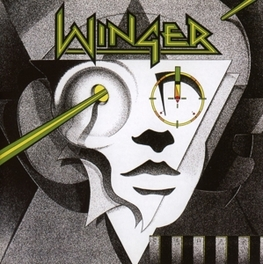 WINGER -SPEC- SPECIAL DELUXE COLLECTOR'S EDITION WINGER, CD