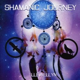 SHAMANIC JOURNEY LLEWELLYN, CD