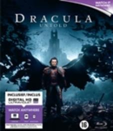 Dracula untold, (Blu-Ray) MOVIE, Blu-Ray