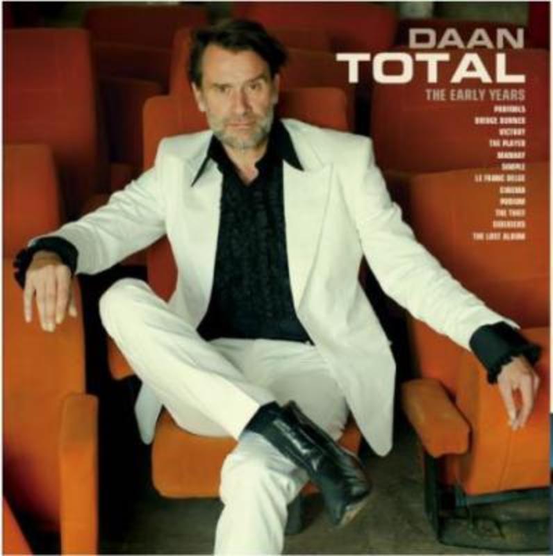 TOTAL DAAN, CD