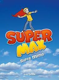Super Max: Super mémo Onthoudboekje 5e en 6e leerjaar, onb.uitv.