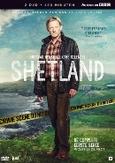 Shetland - Seizoen 1, (DVD)