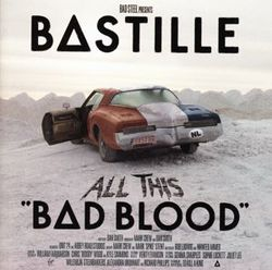 ALL THIS BAD BLOOD -BELGI .. -BELGIAN EDITION- // CD2: ALL THIS BAD BLOOD+