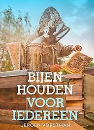Bijenhouden voor iedereen Vorstman, Jeroen, Hardcover