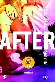 After 1: Hier begint alles Deel 1 van de After-serie, Todd, Anna, Paperback