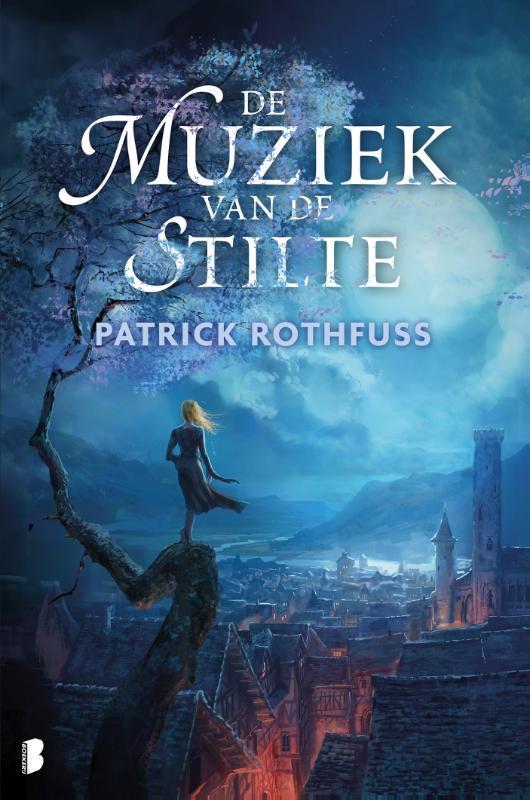 De muziek van de stilte Rothfuss, Patrick, Paperback