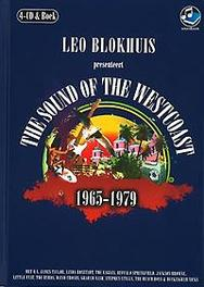 The sound of the Westcoast 1965-1979, Leo Blokhuis, Hardcover
