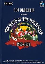 The sound of the Westcoast 1965-1979, Leo Blokhuis, Hardcover