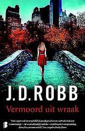 Vermoord uit wraak Deel 6 met Eve Dallas (ook los te lezen), Robb, J.D., Paperback