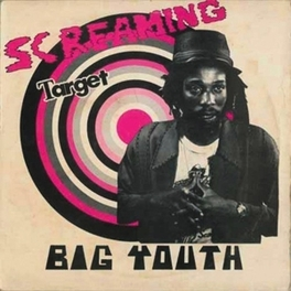 SCREAMING TARGET BIG YOUTH, CD