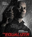 Equalizer, (Blu-Ray)