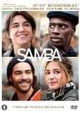 Samba, (DVD)