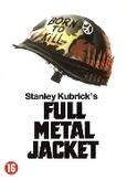 Full metal jacket, (DVD)