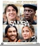 Samba, (Blu-Ray)