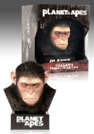 Planet Of The Apes (Caesar's Primal Collection)