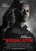 Equalizer, (DVD)