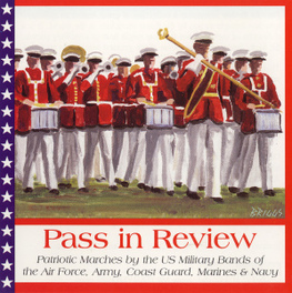 PASS IN REVIEW V/A, CD
