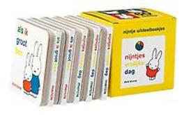 Nijntje uitdeelboekjes (box met 10 boekjes) Dick Bruna, Paperback