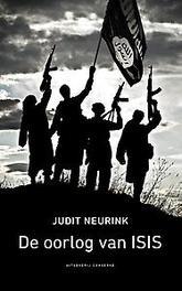 De oorlog van Isis Judit Neurink, Paperback
