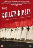 Ballets russes, (DVD)