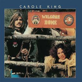 WELCOME HOME CAROLE KING, CD