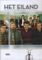 Het Eiland - versie 2010, (DVD)