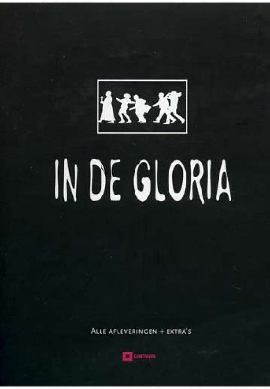 In de gloria - versie 2010, (DVD). DVD