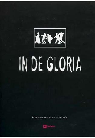 In de gloria - versie 2010, (DVD) CAST: SIEN EGGERS, FRANK FOCKETYN