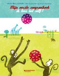 Mijn eerste groeiboek: in de zoo ik lees het zelf!, Walleghem, Heidi, Hardcover