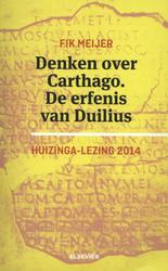 Denken over Carthago. De erfenis van Duilius.: 2014