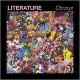 CHORUS FT. BONUS MATERIAL LITERATURE, CD