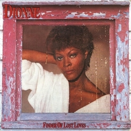 FINDER OF.. -REISSUE- .. LOST LOVES DIONNE WARWICK, CD
