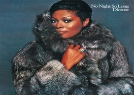 NO NIGHT SO LONG -REISSUE .. LONG / INCL. 4 BONUS TRACKS DIONNE WARWICK, CD