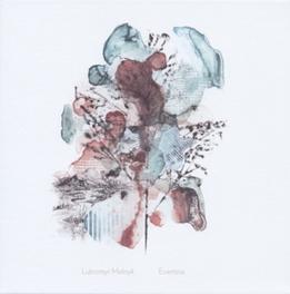 EVERTINE-10' LUBOMYR MELNYK, LP10