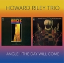 ANGLE / THE DAY WILL COME 2 ON 1, RELEASED ON CBS RECORDS IN 1969 AND 1970
