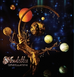 CONSTELLATIONS 180 GR + DOWNLOAD MOULETTES, Vinyl LP