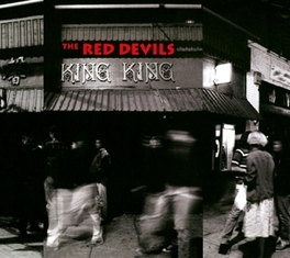 KING KING *LEGENDARY L.A. BLUES-ROCKERS FRONTED BY LESTER BUTLER* RED DEVILS, CD