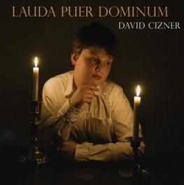 LAUDA PUER DOMINUM HANDEL/MONTEVERDI/MAYR/BUXTEHUDE DAVID CIZNER, CD