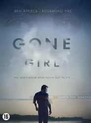Gone girl, (DVD)