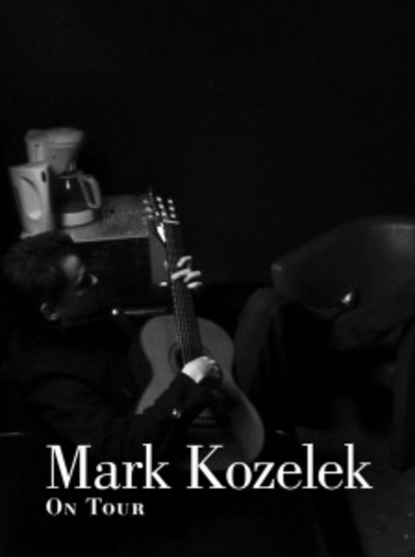 Mark Kozelek - On Tour