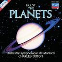 PLANETS ORCH.SYMPH.DE MONTREAL/DUTOIT