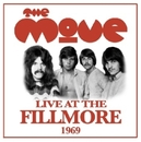 LIVE AT FILLMORE ONLY COMPLETE MOVE CONCERT IN EXISTENCE